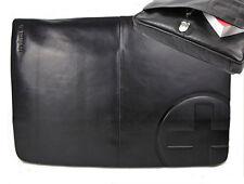 Messieurs Sac à bandoulière en cuir portable Strellson Messenger Ordinateur Portable Sac