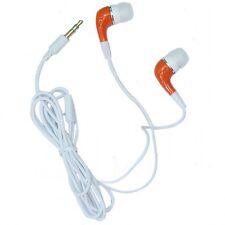3,5mm In-Ear Earbud Kopfhörer Headset für Handy MP4 Tablet Laptop Earphone Neu