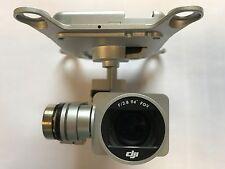 Original HD Kamera mit Gimbal für DJI Phantom 3 Standard Drohne - Neuwertig