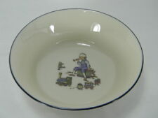 Lenox L86 Childs Bowl-Special Edition-Boy On Toy Drum