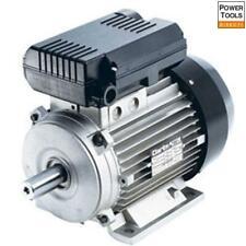 Monofásica 0,25 Kw Motor Y Gusano Gearbox 280 Rpm salida 14mm hueco Bore 11nm