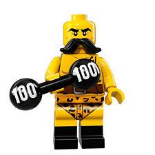 Lego Minifigures Collezione 17 Bustina Casuale 71018