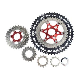 VG SPORTS 10/11/12 Speed MTB Bike Bicycle Separate Cassette Freewheel Sprocket