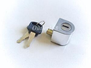 Kawasaki KH100EL G7 J1 D1 F2 B8 B1 TL B1LA B11 AR50 AR80 Handlebar Steering Lock