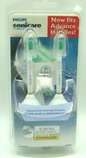 Philips Sonicare E Series Replacement Toothbrush  Heads ** Lot of 2 **