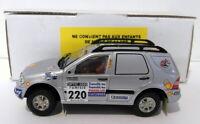 Traiectoire 1/43 Scale Resin - V37 Mercedes Benz 300 4X4 n 220 Rallye Tunisie 01