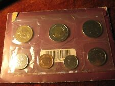 Canada Special Edition 2002 P Proof Like Set.