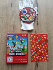 NEW SUPER MARIO BROS. WII Spiel für die Nintendo Wii
