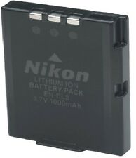 Nikon EN-EL2 Li-Ion Battery for CoolPix SQ, 3500 9904 ,London