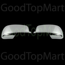 For Dodge Journey 2009 10 11 12 13 2014 Chrome Full Mirror Covers