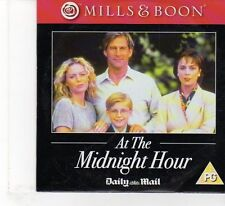 (FR356) Daily Mail, Mills & Boon At The Midnight Hour - DVD