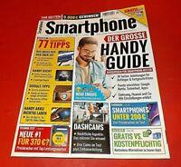 Smartphone Ausgabe 05/2019 Aug./Sep. Der Grosse Handy-Guide  ungelesen