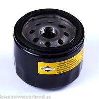 GENUINE BRIGGS & STRATTON OIL FILTER - pn 492932