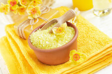 1kg PINEAPPLE & COCONUT Aromatherapy Bath Salts ~Relax & Rejuvenate~