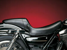 LePera L-541S Daytona Sport Smooth Seat 1982-1994 Harley-Davidson FXR
