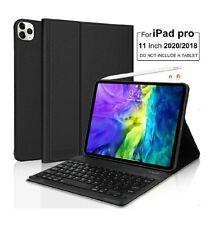 iPad Pro 11 Keyboard Case 2020 2nd Gen & 2018 1st Gen,Dingrich Detachable...