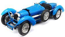 1/18 Burago Bugatti tipo 59 azul 12062