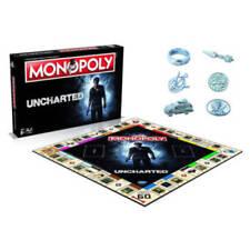 Juegos de mesa Monopoly de fantasía
