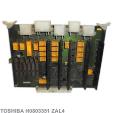 TOSHIBA PCB H0803351 ZAL4
