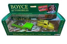 Corgi CC85803 Del Boys Reliant Regal Only Fools and Horses