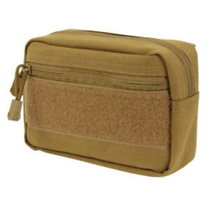 Condor Compact Utility Pouch - Coyote - 191178-498