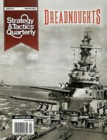 DREADNOUGHTS Winter 2020 STRATEGY & TACTICS Magazine