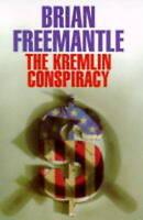 (Good)-The Kremlin Conspiracy (Hardcover)-Freemantle, Brian-0727852493