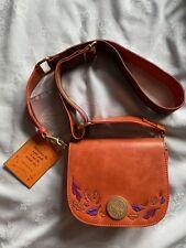 More details for disney pocahontas crossbody bag new