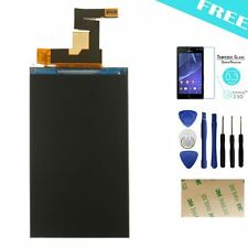 For Sony Xperia M2 S50H D2302 D2303 D2305 D2306 LCD Display Screen + Tool + Film