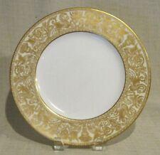 Wedgwood Florentine Gold W4220 Dinner Plate