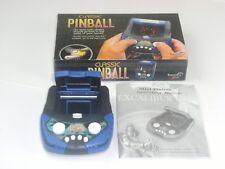 Classic Pinball Excalibur Electronics 158EP-1 Electronic Handheld Travel Game