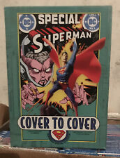 SUPERMAN COVER TO COVER STATUE: Superman Special 1983 (DC DIRECT)