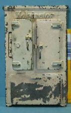 *SALE* 1932/34 KELVINATOR REF. DOOR OPENS CAST IRON BANK GUARANTEED OLD CI 714