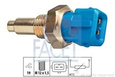 Kühlmittel Wasser Temperatur Sensor Made in Italy - OE Equivalent FACET 7.3143
