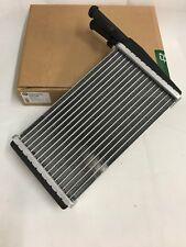 Bearmach Land Rover Defender Heater Matrix Straight Pipes 2 300tdi & TD5 UTP1725