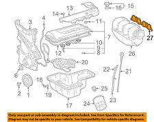 TOYOTA OEM 00-05 Celica-Engine Intake Manifold Gasket 1717722010