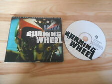 CD Rock Primal Scream - Burning Wheel (4 Song) MCD CREATION