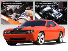 Challenger HEMI RT 5.7L Procharger P-1SC-1 Supercharger HO Intercooled 08-10