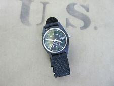US Army Vietnam watch montre-bracelet Mechaniker Wristwatch Wind Up Nam USMC Aviation 1