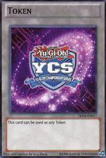 YuGiOh Championship series 2014 Token - TKN4-EN017 - Super Rare - Unlimited Near
