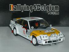 1/43 IXO Opel Manta 400 #10 Safari Rally 1984 Aaltonen RAC251