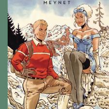 Félix Meynet – Portfolio Double M - 120 exemplaires signé
