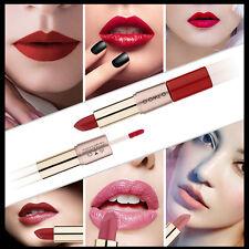OTWOO 2 in1 Liquide Lip Gloss Rouge À Lèvres Maquillage Waterproof Matte Crayon