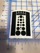 BLACKOUT STICKERS For Electronics, Chargers, Laptop & Tablet cameras, and more