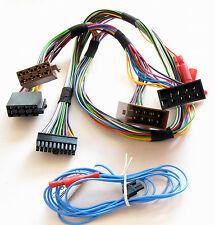 Original ISO Kabeladapter für CC9060 Music BURY Freisprecheinrichtung