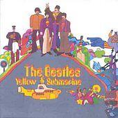The Beatles - Yellow Submarine (1987)