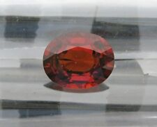 3.39 CTS. NATURAL RED SPESSARTITE   GARNET
