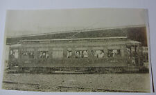 USA520 ST LOUIS & SUBURBAN Railway Co - TROLLEY No234 PHOTO Missouri USA