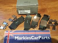 HYUNDAI SANTA FE BRAKE PAD KIT REAR PADS GENUINE NEW 2006-2009 583022BA20