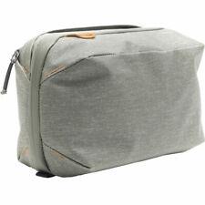 Peak Design Travel Wash Pouch (Sage) BWP-SG-1. No Fees! EU Seller! NEW!